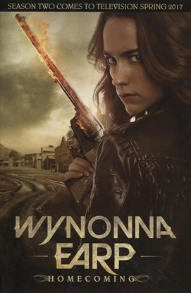 Picture of WYNONNA EARP TP VOL 01 HOMECOMING