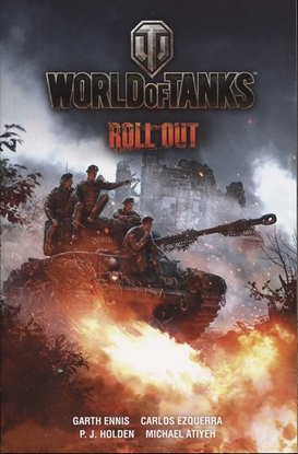 Picture of WORLD OF TANKS TP ROLLOUT