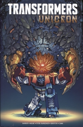 Picture of TRANSFORMERS UNICRON TP