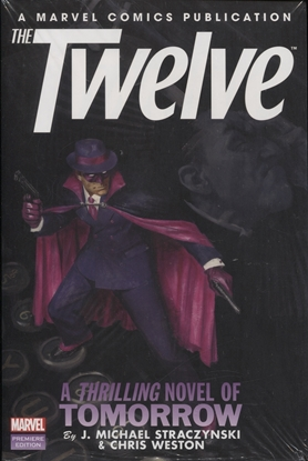 Picture of TWELVE PREM HC VOL 02