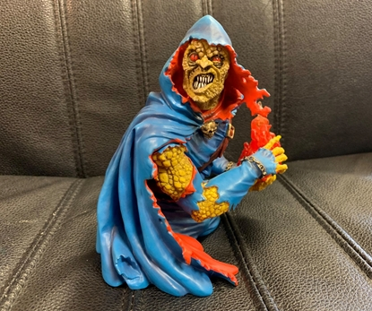 Picture of DEMOGOBLIN DIAMOND SELECT BUST USED  *NO BOX*