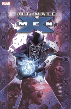 Picture of ULTIMATE X-MEN ULTIMATE COLLECTION TP VOL 03