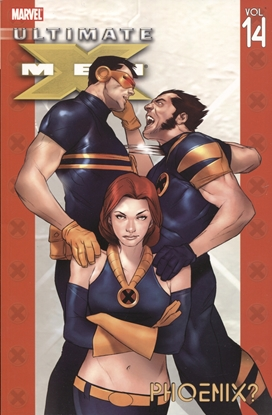 Picture of ULTIMATE X-MEN TPB VOL 14 PHOENIX?