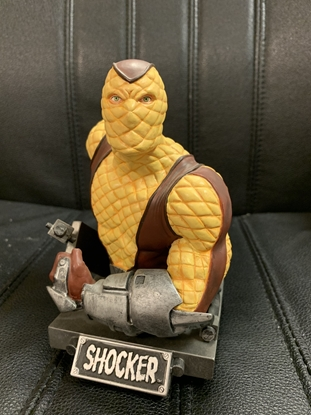 Picture of SHOCKER DIAMOND SELECT BUST USED *NO BOX*