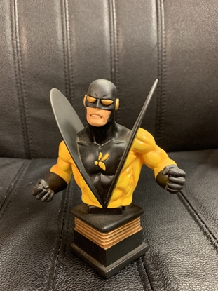 Picture of YELLOWJACKET BOWEN BUST USED *NO BOX*