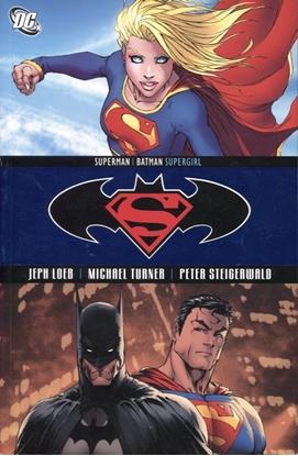 Picture of SUPERMAN BATMAN TP VOL 02 SUPERGIRL
