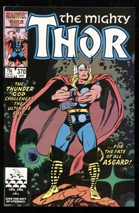 Picture of THOR (1962) #370 9.4 NM
