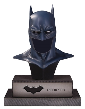 Picture of DC GALLERY BATMAN REBIRTH COWL