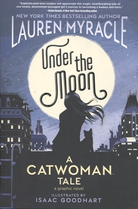 Picture of UNDER THE MOON A CATWOMAN TALE TP DC INK