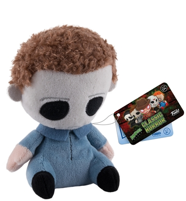Picture of Mopeez: Horror - Michael Myers