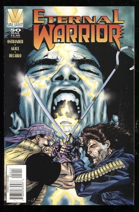 Picture of ETERNAL WARRIOR (1992) #50 9.6 NM+