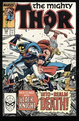 Picture of THOR (1966) #396 9.6 NM+