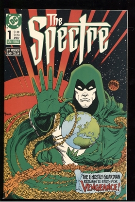 Picture of SPECTRE (1987) #1 9.6 NM+
