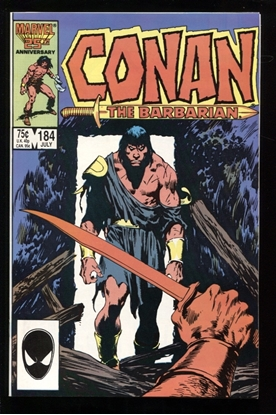 Picture of CONAN (1970) #184 9.6 NM+