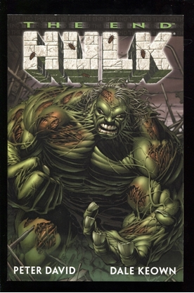 Picture of HULK : THE END ONE-SHOT 9.2 NM-