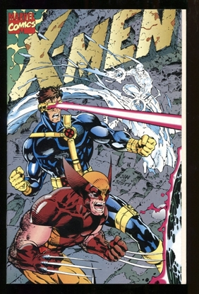 Picture of X-MEN (1991) #1 COVER E 9.0 VF/NM