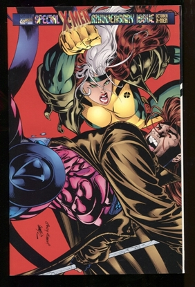 Picture of X-MEN (1991) #45 9.2 NM-