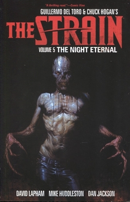 Picture of STRAIN TP VOL 05 NIGHT ETERNAL (MR)