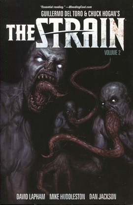 Picture of STRAIN TP VOL 02
