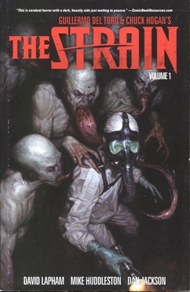 Picture of STRAIN TP VOL 01 (MR)