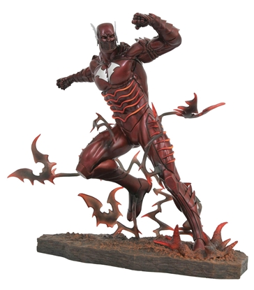 Picture of DC GALLERY METAL RED DEATH PVC FIGURE (C: 1-1-0)