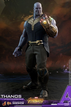 Picture of HOT TOYS THANOS INFINITY GAUNTLET 1:6 SCALE FIGURE