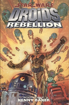 Picture of STAR WARS DROIDS REBELLION