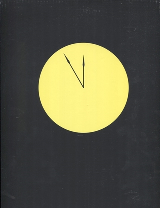 Picture of WATCHMEN THE ABSOLUTE EDITION HC
