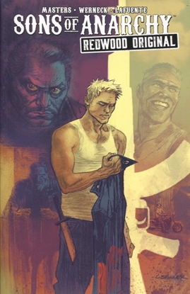 Picture of SONS OF ANARCHY REDWOOD TP VOL 03 (MR)