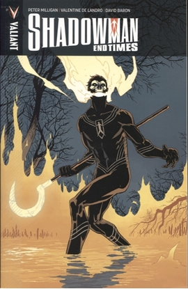 Picture of SHADOWMAN TP VOL 05 END TIMES
