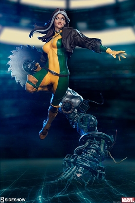 Picture of X-MEN ROGUE MAQUETTE SIDESHOW STATUE