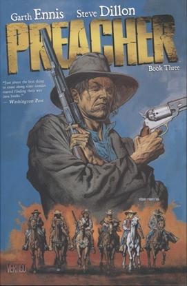 Picture of PREACHER TP BOOK 3