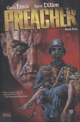 Picture of PREACHER TPB BOOK 4