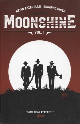 Picture of MOONSHINE TP VOL 01 (MR)