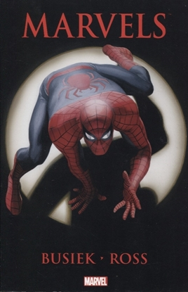 Picture of MARVELS TP