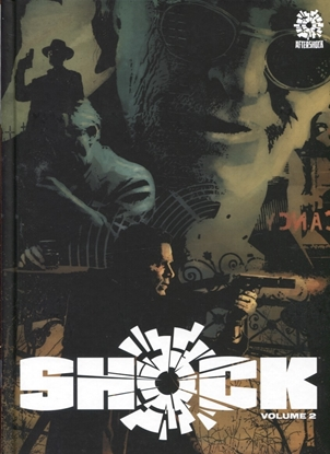 Picture of AFTERSHOCK SHOCK HC VOL 02
