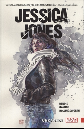 Picture of JESSICA JONES TP VOL 01 UNCAGED