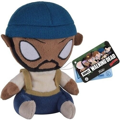 Picture of FUNKO MOPEEZ THE WALKING DEAD TYRESSE PLUSHIE NEW