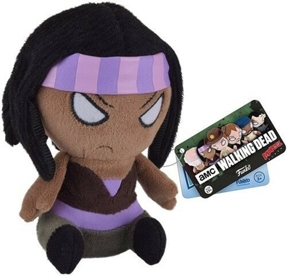 Picture of FUNKO MOPEEZ THE WALKING DEAD MICHONNE PLUSHIE NEW