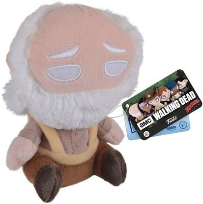 Picture of FUNKO MOPEEZ THE WALKING DEAD HERSHEL PLUSHIE NEW