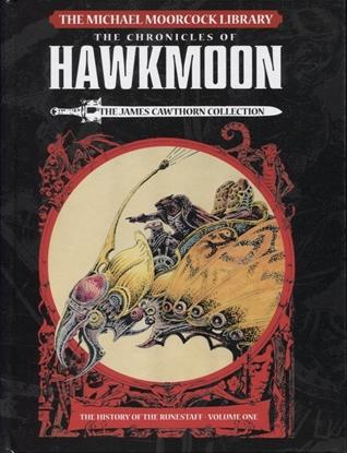 Picture of MOORCOCK LIB HAWKMOON HC VOL 1