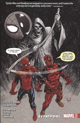 Picture of SPIDER-MAN DEADPOOL TP VOL 09 EVENTPOOL