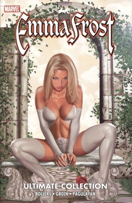 Picture of EMMA FROST ULTIMATE COLLECTION TPB