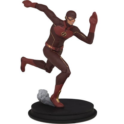 Picture of DC CW FLASH ANIMATED FLASH STATUE