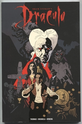 Picture of BRAM STOKERS DRACULA TP