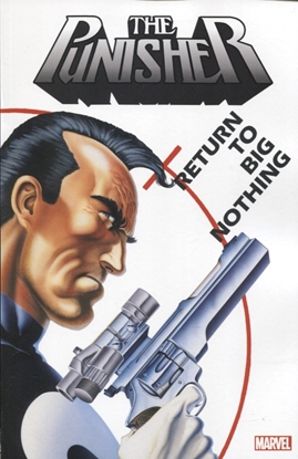 Picture of PUNISHER TP RETURN TO BIG NOTHING