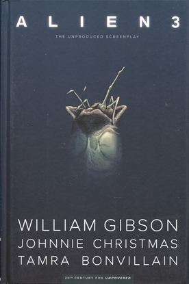 Picture of WILLIAM GIBSON ALIEN 3 HC