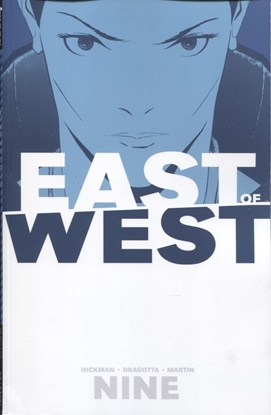 Picture of EAST OF WEST TPB VOL 9