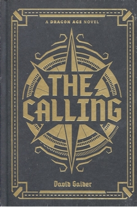 Picture of DRAGON AGE HC THE CALLING DLX ED