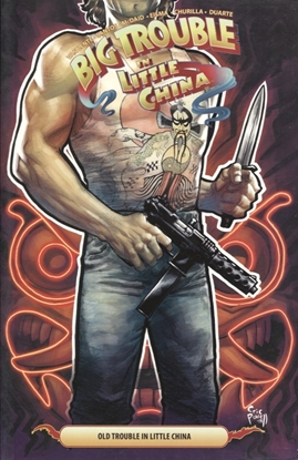 Picture of BIG TROUBLE IN LITTLE CHINA TP VOL 06